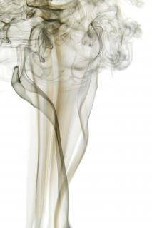 abstract smoke  swirl  aroma