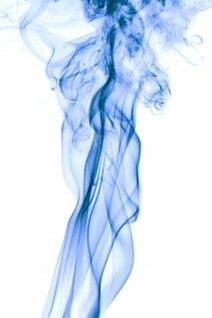 abstract smoke  swirl  smooth