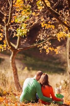 Action little leaves lovely love