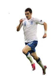 Adam Johnson , England National team