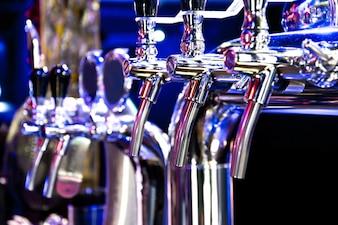 アルコールの概念的なイメージ。
