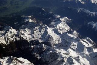 Alps, alpine