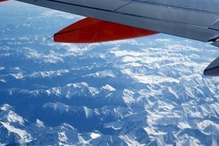 Alps, peak