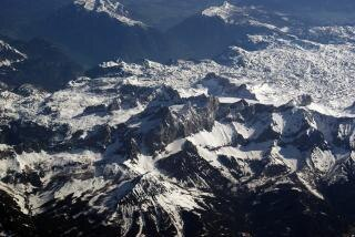 Alps, panorama