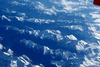 Alps, scenic