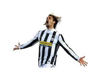 Amauri , Juventus Serie a