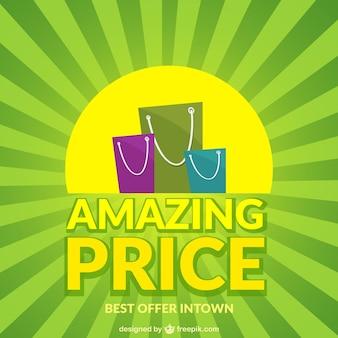 Amazing price