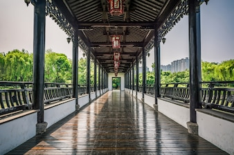 Ancient town, Xitang