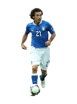 andrea pirlo   italy national team