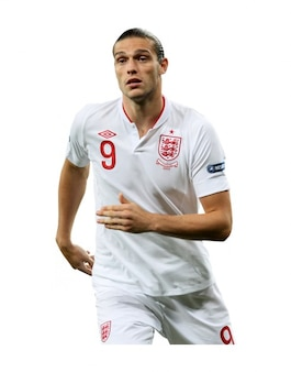 andy carroll   england national team