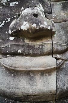 アンコールワット寺院