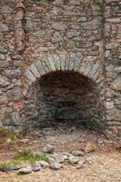 annestown beach kiln   hdr