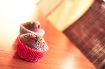 Another Yummy Muffins