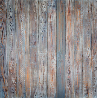 Antique wooden planks texture