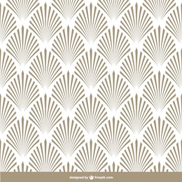 Arabesque editable pattern