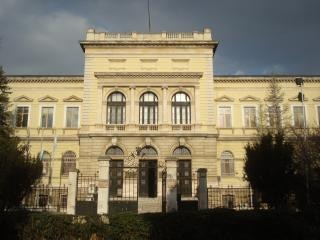 Archaeological museum varna  bulgaria