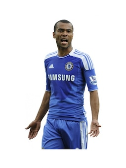 Ashley Cole , Chelsea Premier league