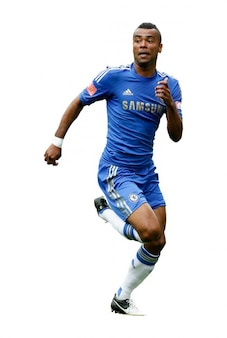 Ashley cole   chelsea premier league