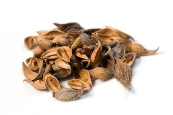 Asian medical herbs