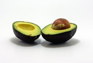 Avocado, diet