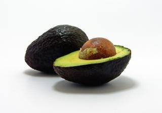 Avocado, green