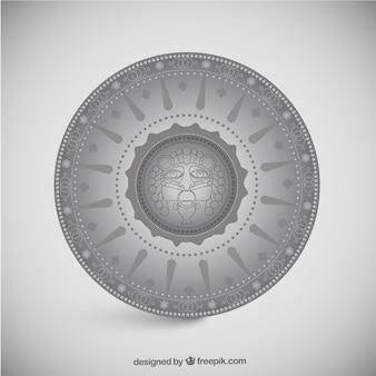 Aztec culture element