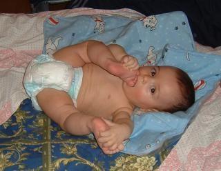 Baby 1, cute