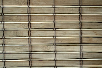 Background of bamboo curtian, bamboo texture