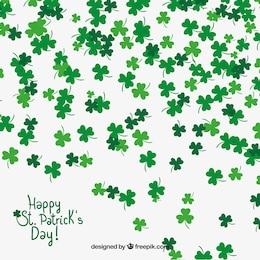 Background of St Patricks day
