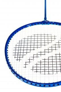 badminton racket  leisure