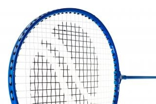badminton racket, racket-ball