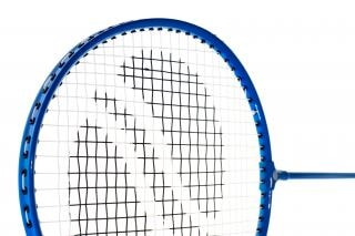 badminton racket, racket-ball