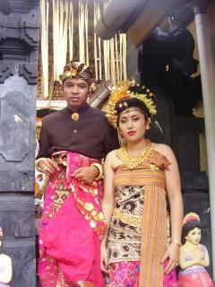 Balines Wedding