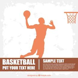 Basketball free vector image