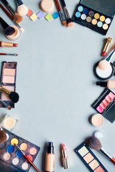 Beautician occupation lipstick complexion makeup