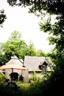 beautiful french house