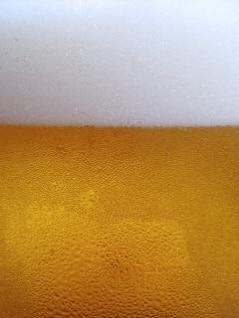 Beer Frost, tasty