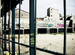 behind bars  marseille
