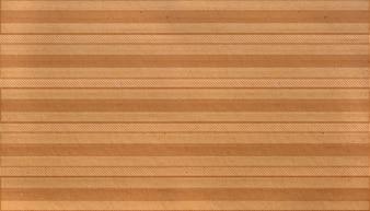 Beige horizontal lines wall
