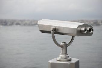 Binoculars for turists