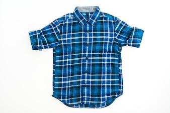 Blue dress sleeve boy clothing