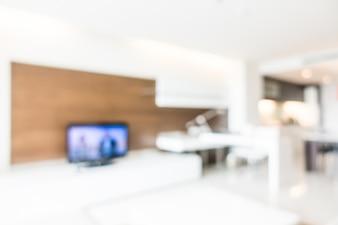 Blur tv cabinet