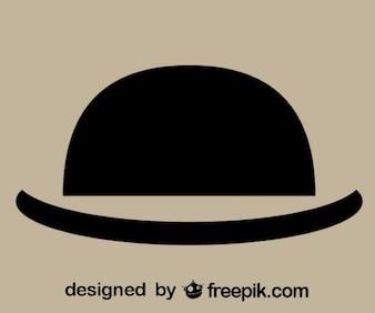 Bob Hat Vector Icon