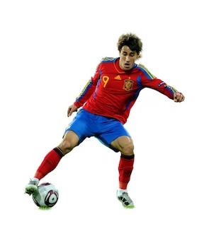Bojan , Spain National team