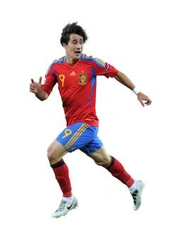 Bojan Krkic , Spain National team