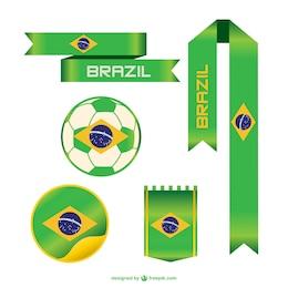 Brazil world soccer event