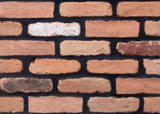 Brick Texture, retro