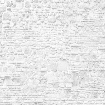 Bricks and rocks texture
