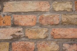 Bricks in detail