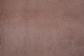 Brown concrete smooth wall texture background